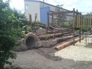 Strauchliebe Naturgärten & Gartenpflege Erlangen Höchstadt